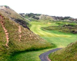 North and North West-Golf travel-Portstewart-Green Fee