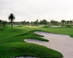 Fort Lauderdale-Golf trek-Plantation Preserve Golf Club-Daily Rate