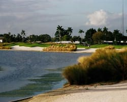 Fort Lauderdale-Golf weekend-Plantation Preserve Golf Club-Daily Rate