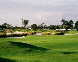 Fort Lauderdale-Golf excursion-Plantation Preserve Golf Club-Daily Rate