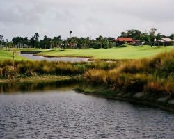 Fort Lauderdale-Golf trip-Plantation Preserve Golf Club-Daily Rate