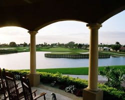 Golf Vacation Package - Plantation Preserve Golf Club