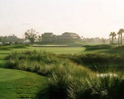 Fort Lauderdale-Golf tour-Plantation Preserve Golf Club-Daily Rate