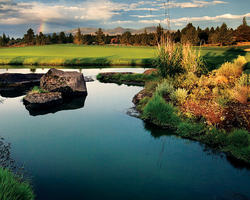 Central Oregon- GOLF trek-Pronghorn