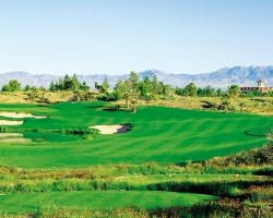 Las Vegas-Golf excursion-Primm Valley Golf Club - Desert Course-Daily Rate