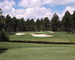 Myrtle Beach-Golf holiday-The Pearl Golf Links - West
