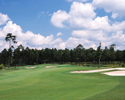 Myrtle Beach-Golf tour-The Pearl Golf Links - West