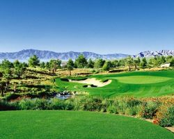 Las Vegas- GOLF excursion-Primm Valley Golf Club - Lakes Course-Daily Rate
