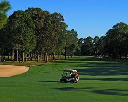 Myrtle Beach-Special trip-3 Nights 3 Rounds at Prestwick TPC Myrtle Beach Blackmoor Breakfast from 159 person per day -Inlet Sports Lodge Package 9 21 17-10 15 17