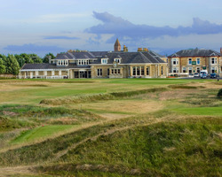 Ayrshire amp West-Golf weekend-Prestwick