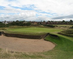Ayrshire amp West-Golf excursion-Prestwick