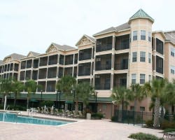 Orlando-Lodging trip-Palisades Resort-2 Bedroom