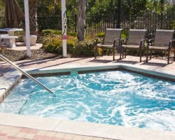 Orlando-Lodging vacation-Palisades Resort-2 Bedroom