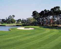 Myrtle Beach-Golf holiday-Possum Trot Golf Club