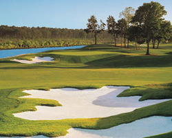Myrtle Beach-Golf vacation-Possum Trot Golf Club-Daily Rate