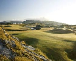North and North West-Golf weekend-Portsalon
