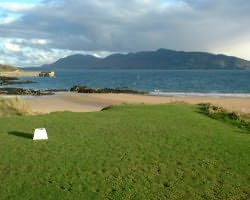 North and North West-Golf holiday-Portsalon-Green Fee