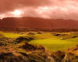 North and North West-Golf vacation-Portsalon-Green Fee