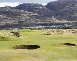 North and North West-Golf excursion-Portsalon