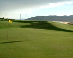 North and North West-Golf holiday-Portsalon