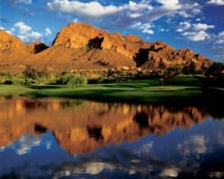 Golf Vacation Package - El Conquistador - Pusch Ridge Course