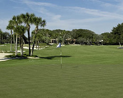 Jacksonville St Augustine- GOLF tour-Ponte Vedra Club - Lagoon Course