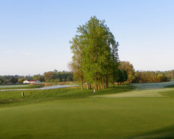 Ocean City DE Shore-Golf outing-Queenstown Harbor Golf Course - River Course Queenstown MD -Daily Rate