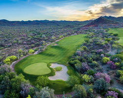 Phoenix Scottsdale- GOLF travel-Quintero Golf and Country Club