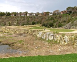 San Antonio-Golf outing-The Quarry-Green Fee incl Cart