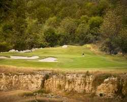 San Antonio-Golf travel-The Quarry-Green Fee incl Cart
