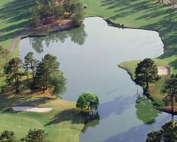 Myrtle Beach-Golf outing-The Hackler Golf Course