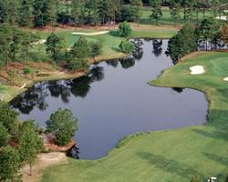 Myrtle Beach- GOLF trip-The Hackler Golf Course