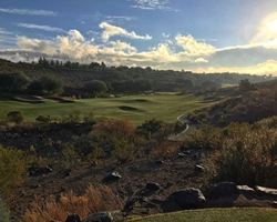 Las Vegas-Golf holiday-Revere At Anthem - Lexington-Daily Rate