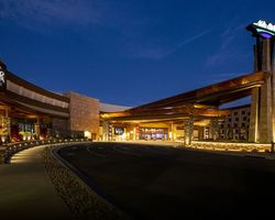 Phoenix Scottsdale- LODGING holiday-We-Ko-Pa Resort and Conference Center-2 Bedroom Golfer Suite