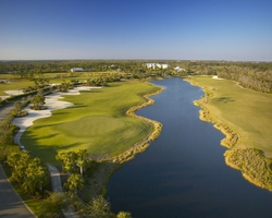 Naples Fort Myers-Golf tour-Raptor Bay Golf Club