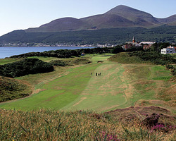 North and North West-Golf vacation-Royal County Down