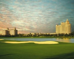 Orlando-Golf outing-Ritz-Carlton Golf Club - Grande Lakes-Daily Rate
