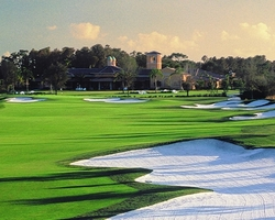 Orlando-Golf weekend-Ritz-Carlton Golf Club - Grande Lakes-Daily Rate