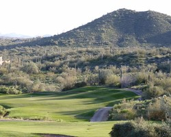 Phoenix Scottsdale- GOLF holiday-Rancho Manana Golf Club-Daily Rate