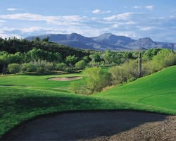 Phoenix Scottsdale- GOLF excursion-Rancho Manana Golf Club-Daily Rate