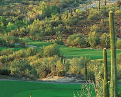 Phoenix Scottsdale-Golf travel-Rancho Manana Golf Club-Daily Rate