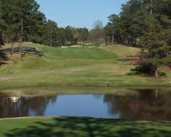 Sandhills- GOLF expedition-Foxfire Golf amp Country Club - West Course