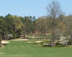 Sandhills- GOLF tour-Foxfire Golf amp Country Club - West Course