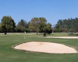 Sandhills- GOLF trip-Foxfire Golf amp Country Club - West Course