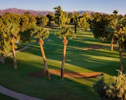 Phoenix Scottsdale-Golf trek-Wigwam Resort - Red Heritage-Daily Rate