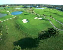 Golf Vacation Package - Grand Lucayan Resort All-Inclusive + Unlimited Golf for 207.00 per day!