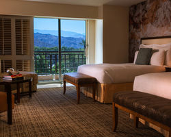 Palm Springs- LODGING excursion-Renaissance Indian Wells Resort