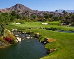 Palm Springs- LODGING travel-Renaissance Indian Wells Resort