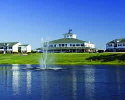 Sandhills-Lodging tour-Little River Golf Resort - Villas