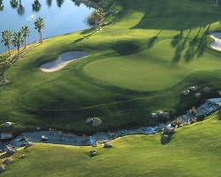 Las Vegas-Golf holiday-Rhodes Ranch Golf Club-Daily Rate